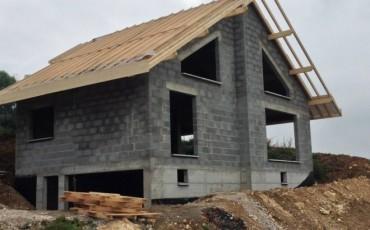 Constructions de maisons neuves