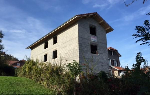 Villa neuve à Arlod